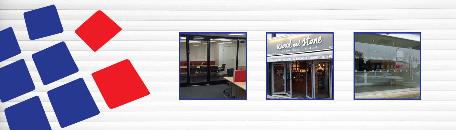 Supreme Shopfronts - London based company with over 20 years of experience